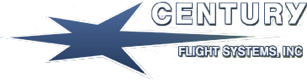 Century Flight Systems Inc. Logo